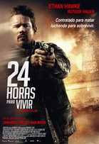 Poster de: 24 Horas para Vivir