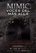 Poster de:2 Mimic: Voces del Más Allá