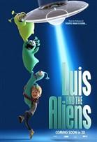 Luis y los Alien