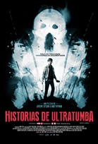Poster de:1 Historias de Ultratumba
