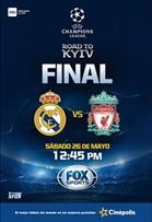 UEFACHL Final 2018