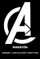 Maratón Avengers: Infinity War