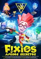 Poster de: Fixies: Amigos Secretos