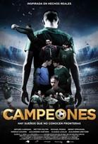 Poster de: Campeones