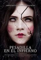 Poster de:1 PESADILLA EN EL INFIERNO