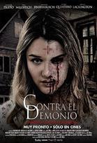Poster de:2 CONTRA EL DEMONIO