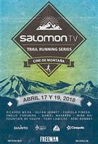Salomon TV Trail Running