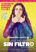 Poster de: Una mujer sin filtro