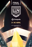 LOL Final Apertura 2018 LLN OV