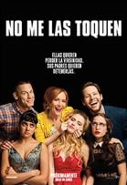 Poster de: No me las Toquen