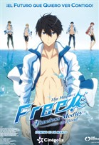 Free! The Movie: Timeless Medley