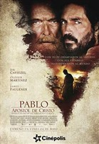Poster de: Pablo, Apóstol de Cristo