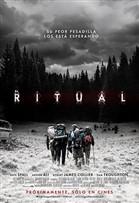 Poster de: El Ritual