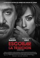 Escobar la Traición