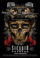 Poster de:2 Sicario 2: Soldado