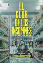Poster de: El Club de los Insomnes