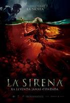 Poster de:2 LA SIRENA