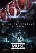 Muse: Drones World Tour | Contenidos alternativos