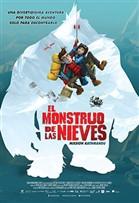 Poster de:2 El Monstruo de las Nieves