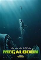 Poster de: Megalodón