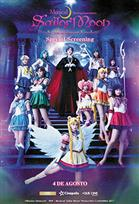 Pretty Guardian Sailor Moon: El Musical