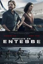 Poster de: 7 días en Entebbe