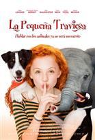 Poster de:2 LA PEQUEÑA TRAVIESA