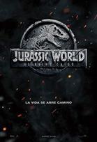 Jurassic World: El reino caído