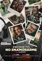 Poster de:2 Prometo No Enamorarme