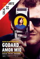 Godard, Amor Mío | Sala de arte