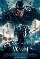 Poster de:1 Venom