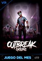 VR Outbreak Origins