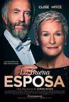 Poster de: La Buena Esposa