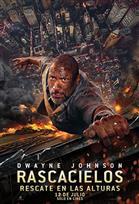 Poster de:1 Rascacielos: Rescate en las alturas