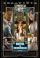 Poster de: Hotel de Criminales