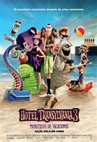 Poster de: Hotel Transylvania 3: Monstruos de vac.