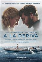 Poster de: A la deriva