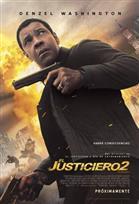 Poster de: El Justiciero 2