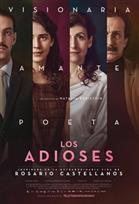 Poster de: Los Adioses