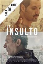 Poster de:2 El Insulto