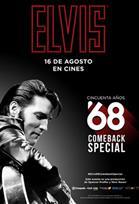 Elvis: Especial del ´68