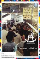 FMTY Luz, cámara, México