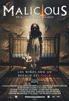 Poster de: Malicious: En el Vientre del Diablo