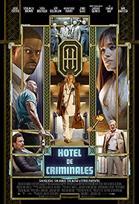 Poster de:1 HOTEL DE CRIMINALES