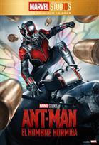 Marvel10: Ant-Man El Hombre Hormiga