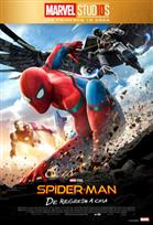 Poster de:2 Marvel10: Spider man de regreso a casa