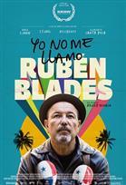 No me llamo Rubén Blades