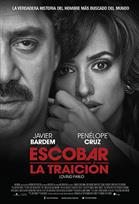 Escobar: La traición