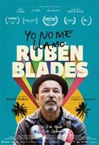 Yo no me llamo Ruben Blades