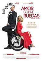 Poster de:2 AMOR SOBRE RUEDAS
